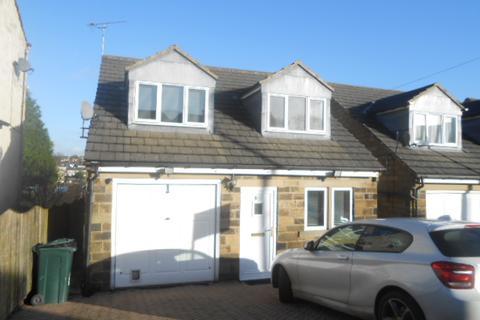 4 bedroom detached house to rent - Mount View, Oakworth BD22