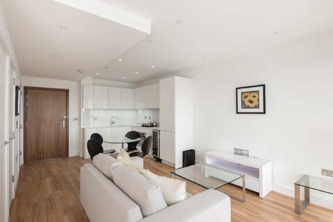 Studio for sale - Bach House, Nine Elms Point, Vauxhall, SW8