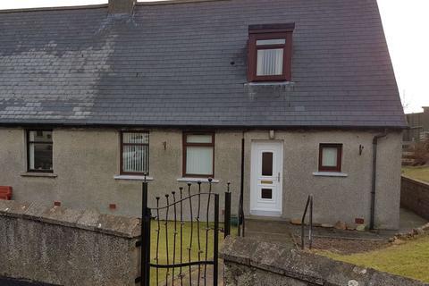 3 bedroom semi-detached house for sale - 19 Hoymansquoy, Stromness