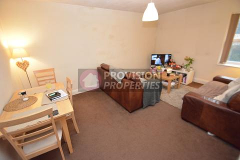 3 bedroom terraced house to rent - Woodsley Road, Hyde Park, Leeds LS2