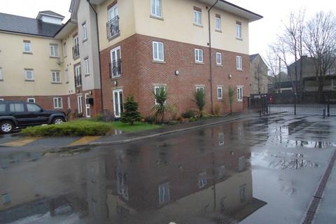 2 bedroom flat for sale - Flat 29, Badgers Rake, Oldham Road, Springhead, Lancashire, OL4 5TY