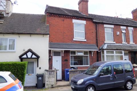 1 bedroom house share to rent - Room 1, Honeywall, Stoke-on-Trent, Staffordshire, ST4 7HP