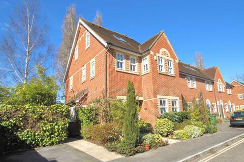 5 bedroom end of terrace house for sale - Plater Drive, Oxford