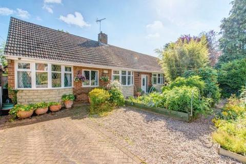 4 bedroom detached bungalow for sale - Hardwick Drive, Mickleover, Derby