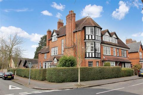 5 bedroom townhouse for sale - Elms Road, Stoneygate, Leicester