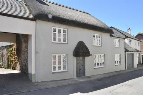 4 bedroom semi-detached house for sale - East Street, Chulmleigh, Devon, EX18
