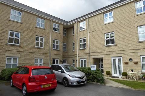 1 bedroom flat for sale - Gomersall House, Cavendish Approach, Driglington, West Yorkshire, BD11