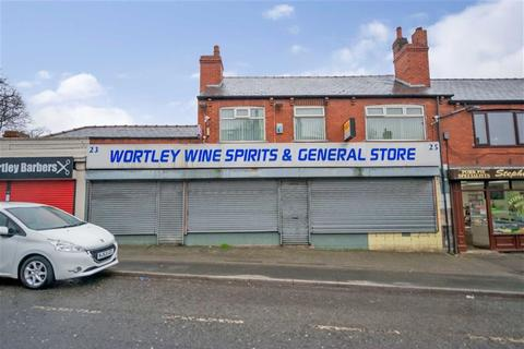 Retail property (high street) for sale - Lower Wortley Road, Wortley, Leeds, West Yorkshire, LS12