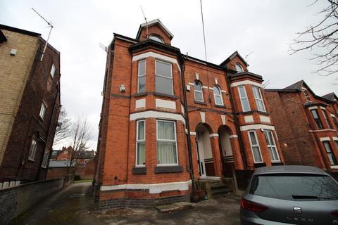 Studio to rent - Clyde Road, West Didsbury, M20