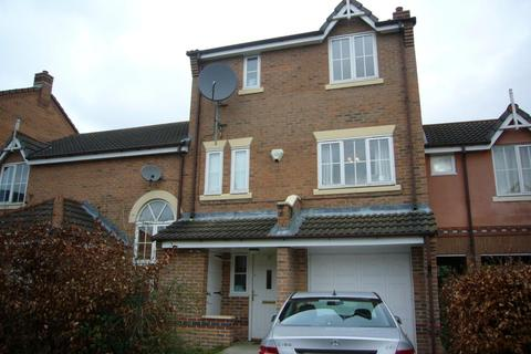 4 bedroom semi-detached house to rent - Chervil Close, Fallowfield, M14