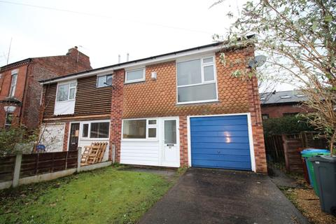 3 bedroom semi-detached house to rent - Cresswell Grove, West Didsbury, M20