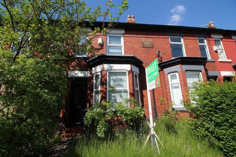 4 bedroom terraced house to rent - Mabfield Road, Fallowfield, M14