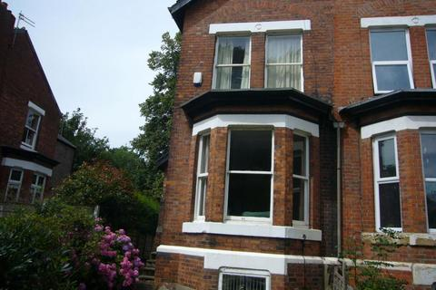 4 bedroom semi-detached house to rent - Lombard Grove, Fallowfield, M14