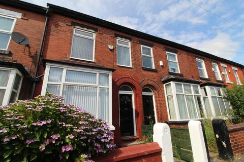 4 bedroom terraced house to rent - Whitby Road, Fallowfield, M14