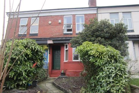 5 bedroom terraced house to rent - Albert Road, Levenshulme