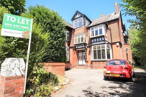 5 bedroom flat to rent - Barlow Moor Road, Didsbury, M20