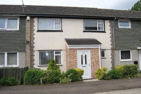 3 bedroom townhouse for sale - Mulberry Avenue, Leicester