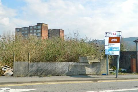 Land for sale - Carmarthen Road, Swansea