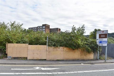 Land for sale - Carmarthen Road, Dyfatty