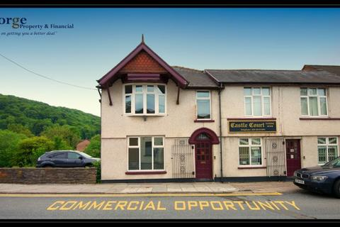 Property to rent - Ground Floor Rear Cardiff Road,  Taffs Well, CF15