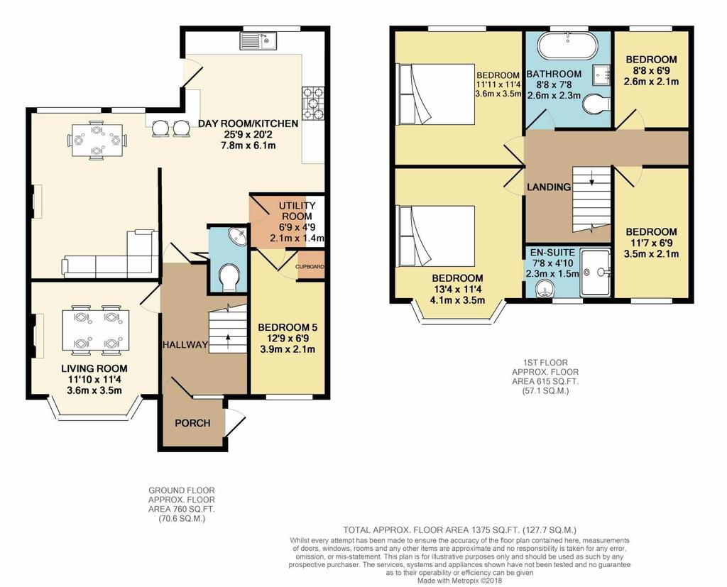 Floorplan: 102 Old Park Road Beauchief Sheffield S87 DT print.JPG
