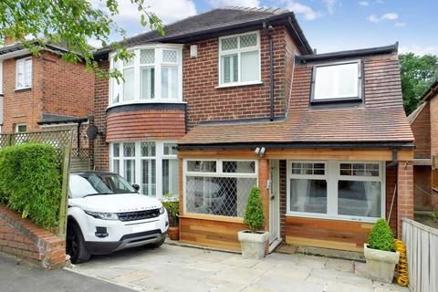 5 bedroom detached house for sale - Old Park Road, Beauchief, Sheffield, S8 7DT