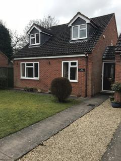 3 bedroom detached house to rent - Drakes Close, Birmingham B47
