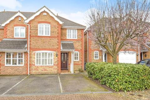 3 bedroom semi-detached house to rent - Guards Court, , SL5