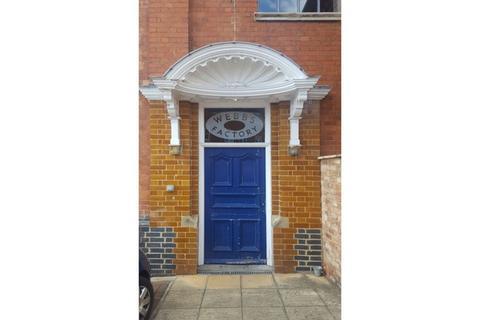 2 bedroom apartment for sale - Webbs Factory, Brockton Street, Northampton, NN2
