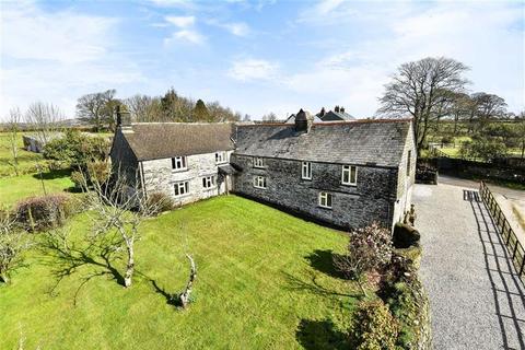 5 bedroom detached house for sale - Merrymeet, Liskeard, Cornwall, PL14