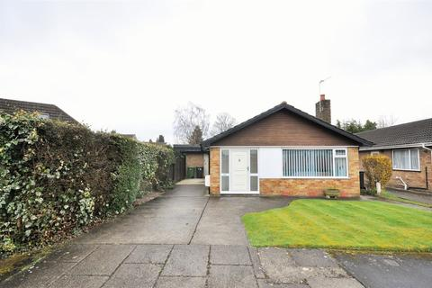 2 bedroom detached bungalow for sale - Nether Way, Nether Poppleton, York, YO26 6HW