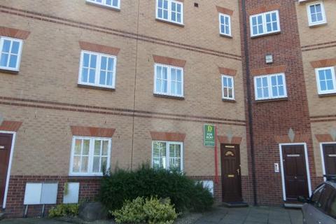 1 bedroom ground floor flat to rent - FLEET HOUSE, MARINA, HARTLEPOOL