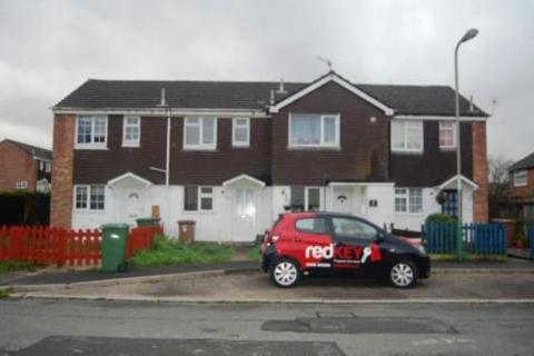 2 bedroom terraced house to rent - Pen Clawydd, Caerphilly