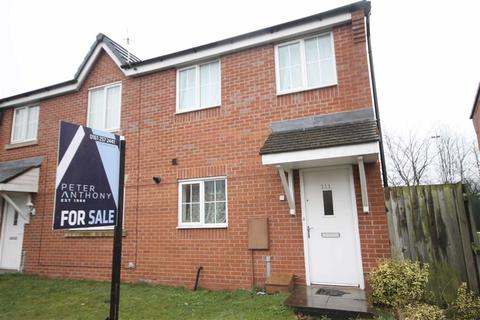 3 bedroom semi-detached house for sale - Rawsthorne Avenue, Manchester