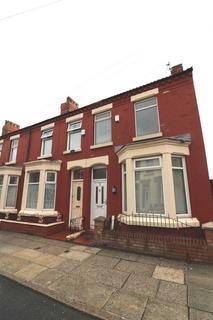4 bedroom terraced house to rent - Maxton Road, Kensington