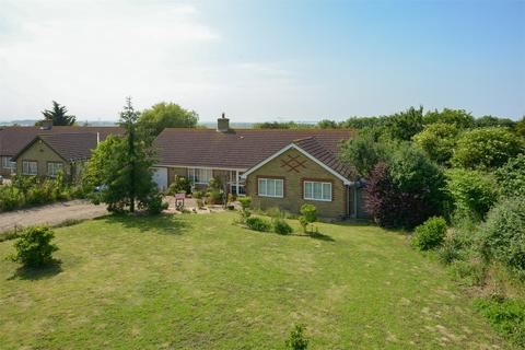 3 bedroom detached bungalow for sale - Harriets Corner, Pilgrims Lane, Seasalter, Whitstable, Kent