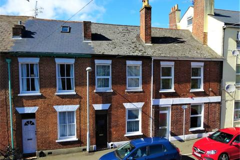 3 bedroom terraced house for sale - Clifton Road, Newtown, EXETER, Devon