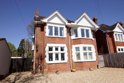 5 bedroom detached house for sale - Church Road, Lower Parkstone, Poole