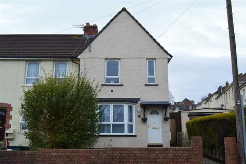2 bedroom end of terrace house for sale - Syston Way, Kingswood, Bristol