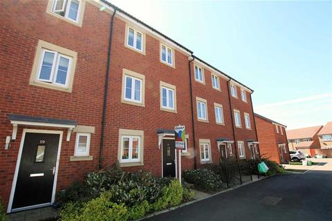 4 bedroom terraced house for sale - Hollybrook Mews, Yate, Bristol