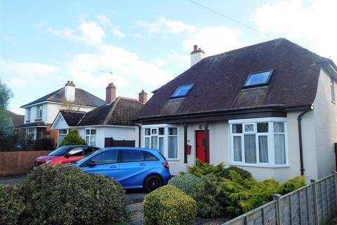 4 bedroom detached house for sale - Exeter Road, Topsham