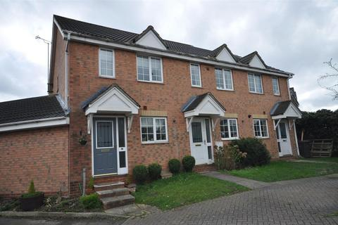 2 bedroom terraced house for sale - Moulsham Chase, Chelmsford