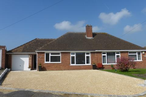 3 bedroom bungalow for sale - South Close, Longlevens, Gloucester, GL2