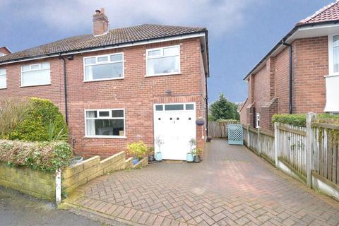4 bedroom semi-detached house for sale - Allerton Grange Gardens, Leeds
