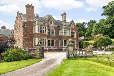 4 bedroom semi-detached house for sale - Creedy Park, Crediton, Devon