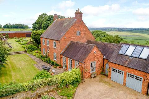 5 bedroom detached house for sale - Cold Overton Road, Cold Overton, Leicestershire