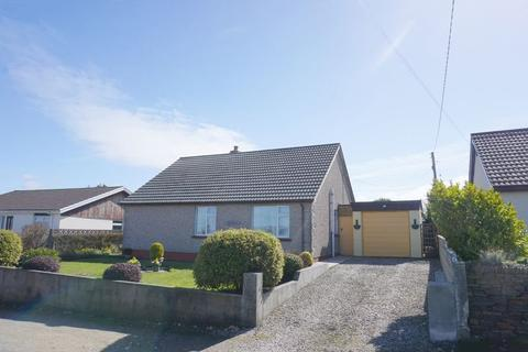 3 bedroom detached bungalow for sale - Jacobstow, Bude