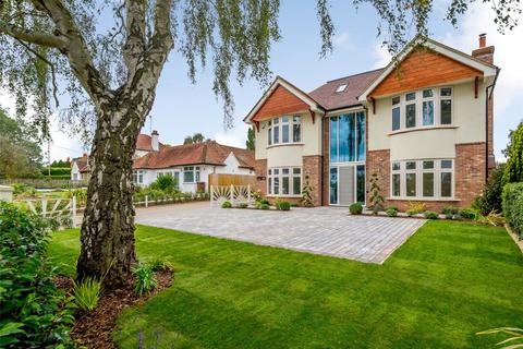 5 bedroom detached house for sale - Billing Road East, Abington, Northampton, Northamptonshire, NN3
