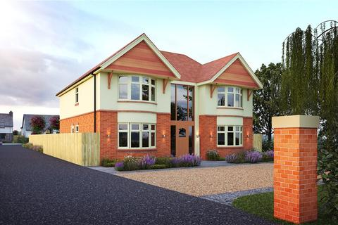 5 bedroom detached house for sale - The Orchards, 341-343 Billing Road East, Northampton, Northamptonshire, NN3