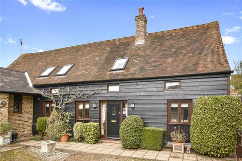 4 bedroom semi-detached house to rent - Colney Farm Barns, Park Lane, Harefield, Uxbridge, UB9